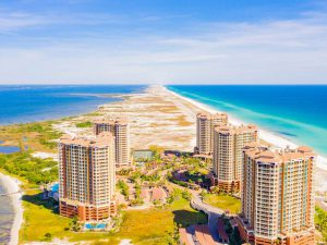 Pensacola Beach, Florida Vacation Rentals