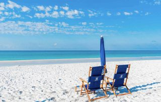 Labor Day Vacation in Pensacola Beach