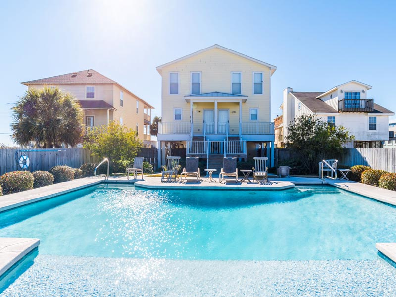 Gulf Shores, Alabama Vacation Home