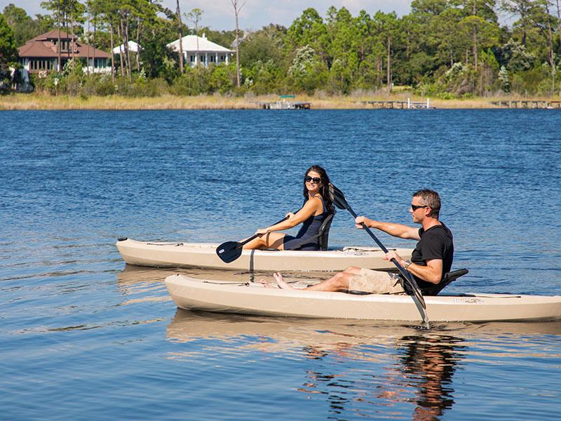 Activities in Gulf Shores