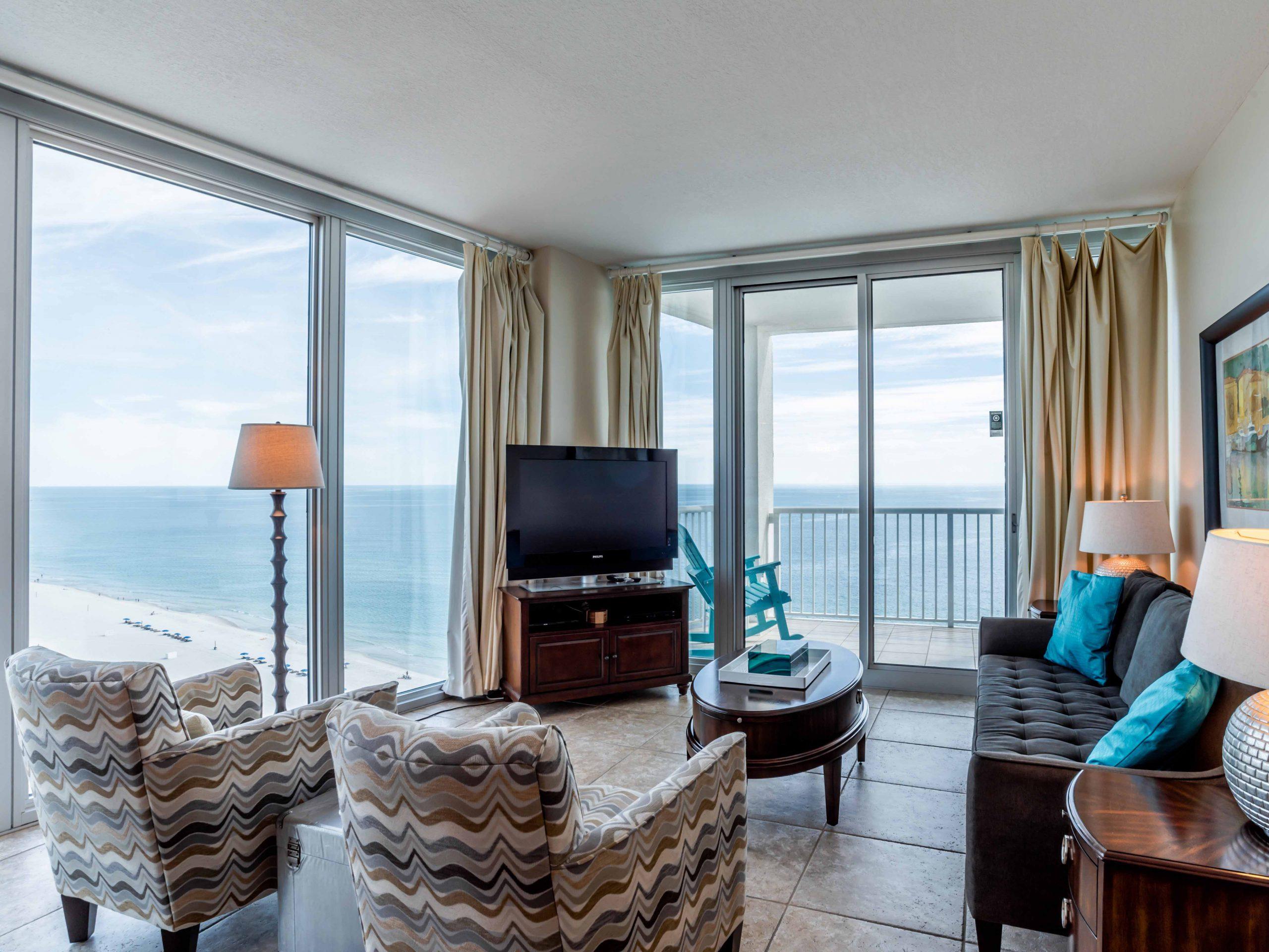Gulf Shores, Alabama Vacation Rental