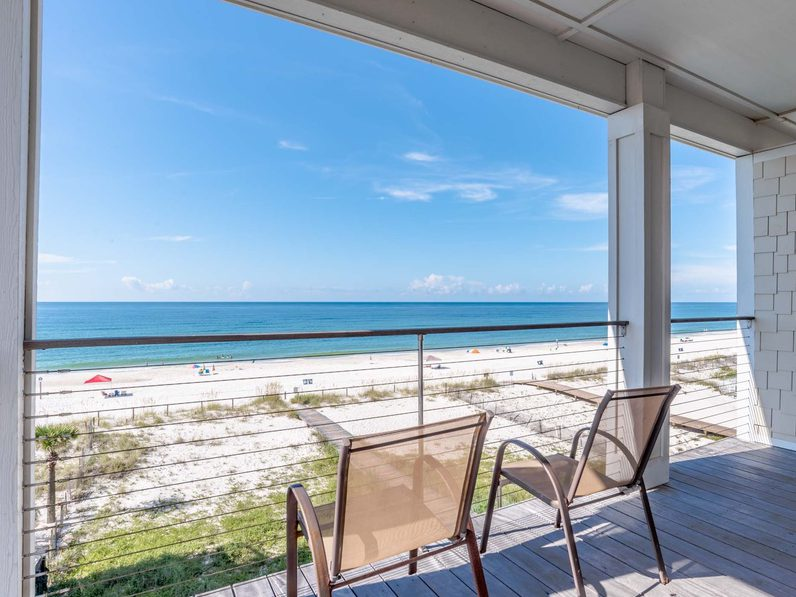 Gulf Shores Vacation Homes for Family Reunions