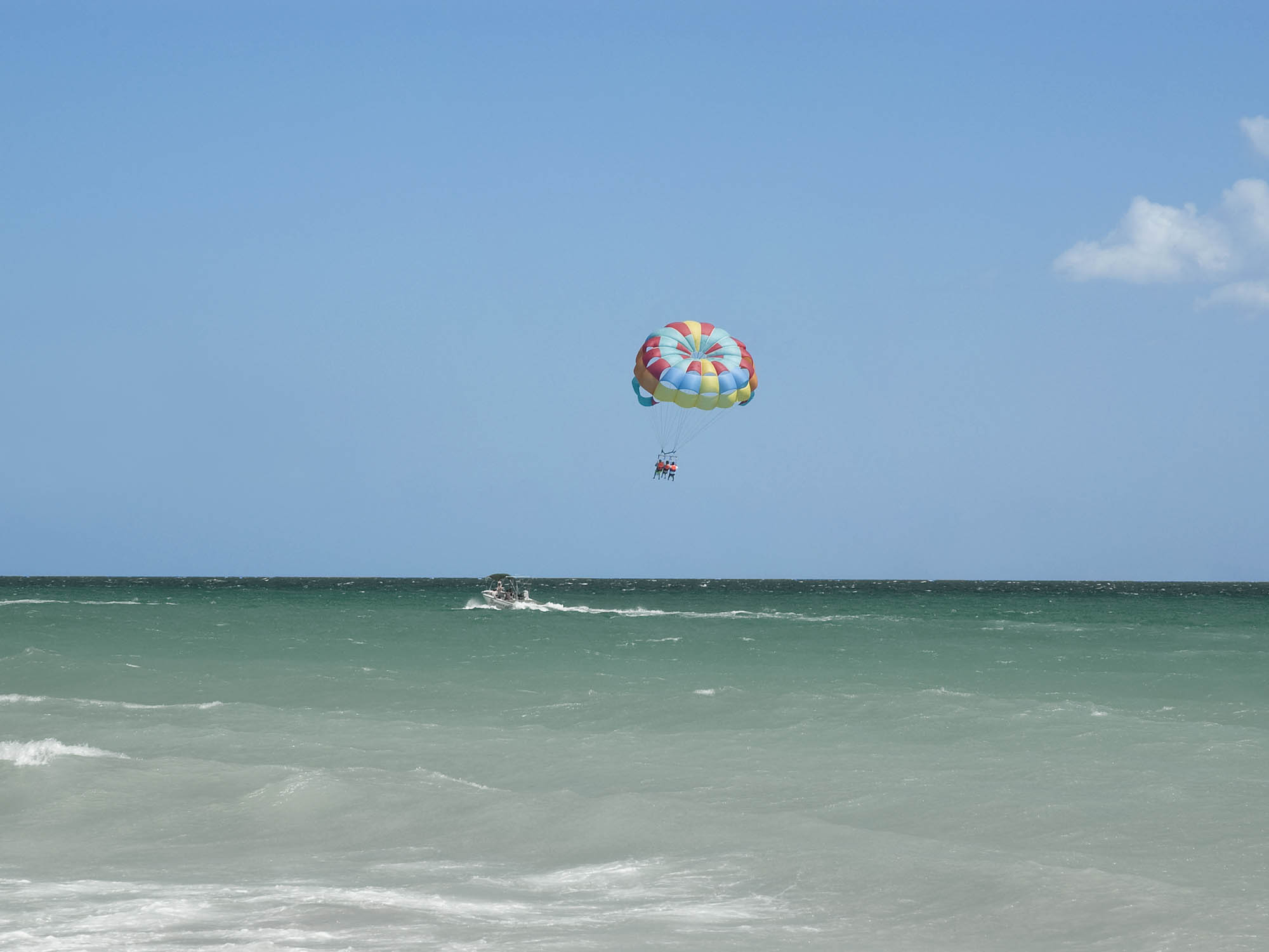 Water Activities in Destin for a Spring Vacation