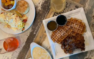 Best Brunch in Gulf Shores & Orange Beach