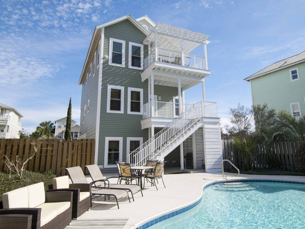 Vacation Homes on 30A