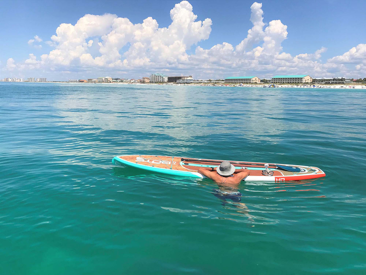 Plan A Weekend Getaway to Destin!