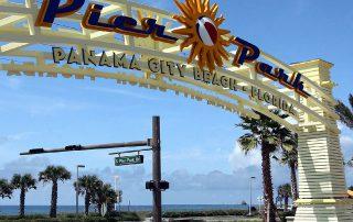 Pier Park in Panama City Beach