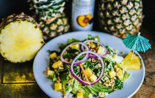 Pineapple Willy's in Panama City Beach