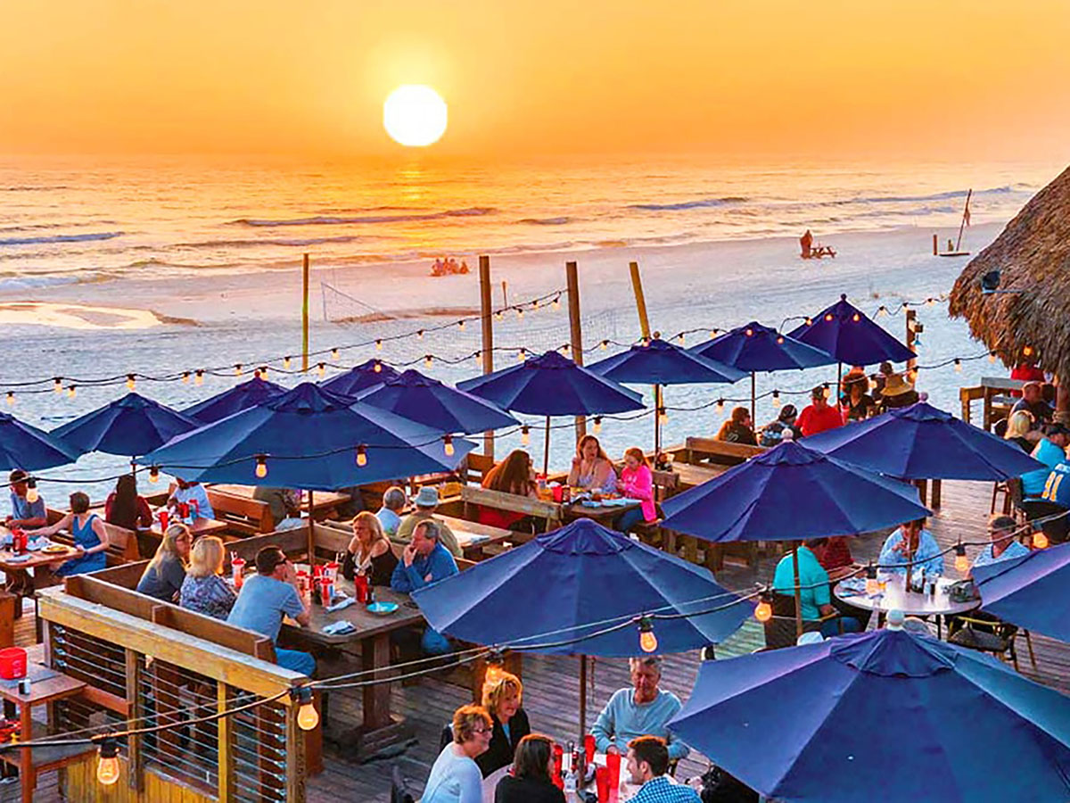 Restaurants in Panama City Beach You Must Check Out