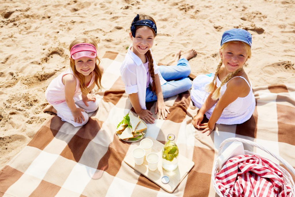 How To Plan A Family Vacation on the Outer Banks