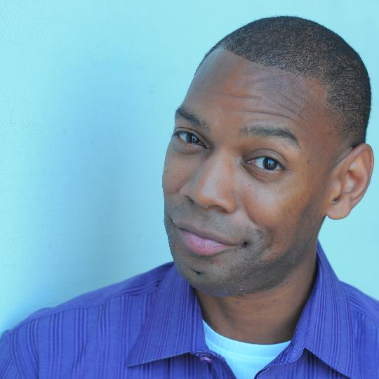 Tenere Williams: Comedian/Actor