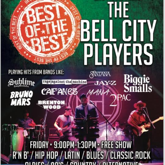 The Bell City Players