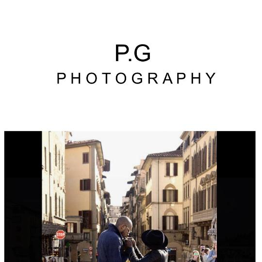 PG PHOTOGRAPHY