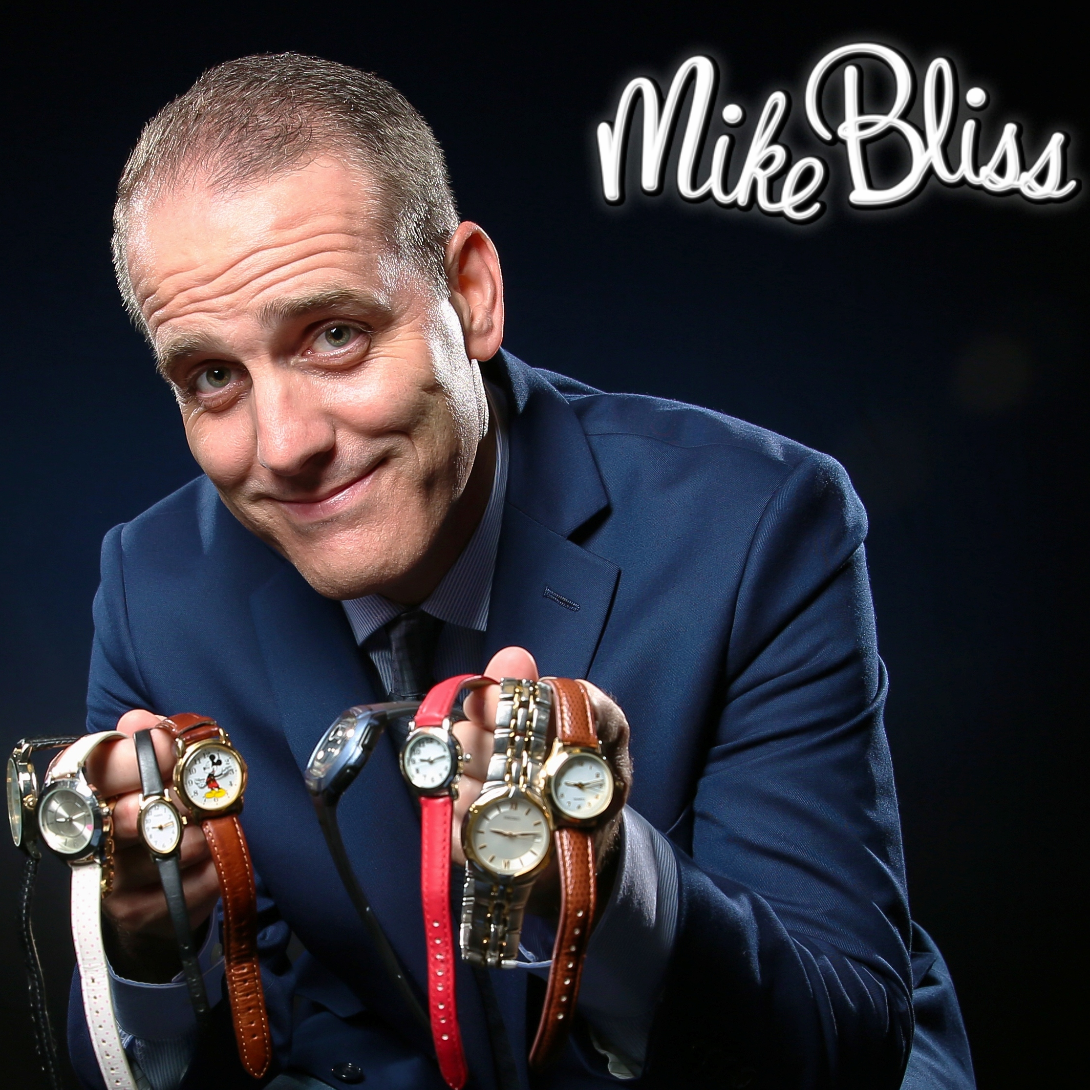 Mike Bliss Comedy