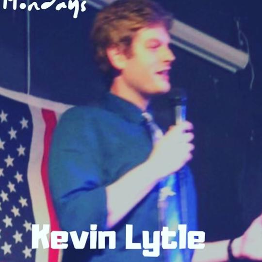Kevin Little