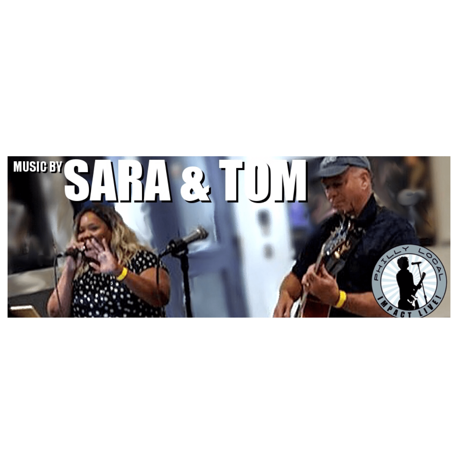 Music by Tom and Sara