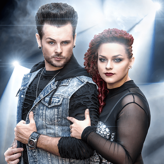 The Mastersons | Illusionists