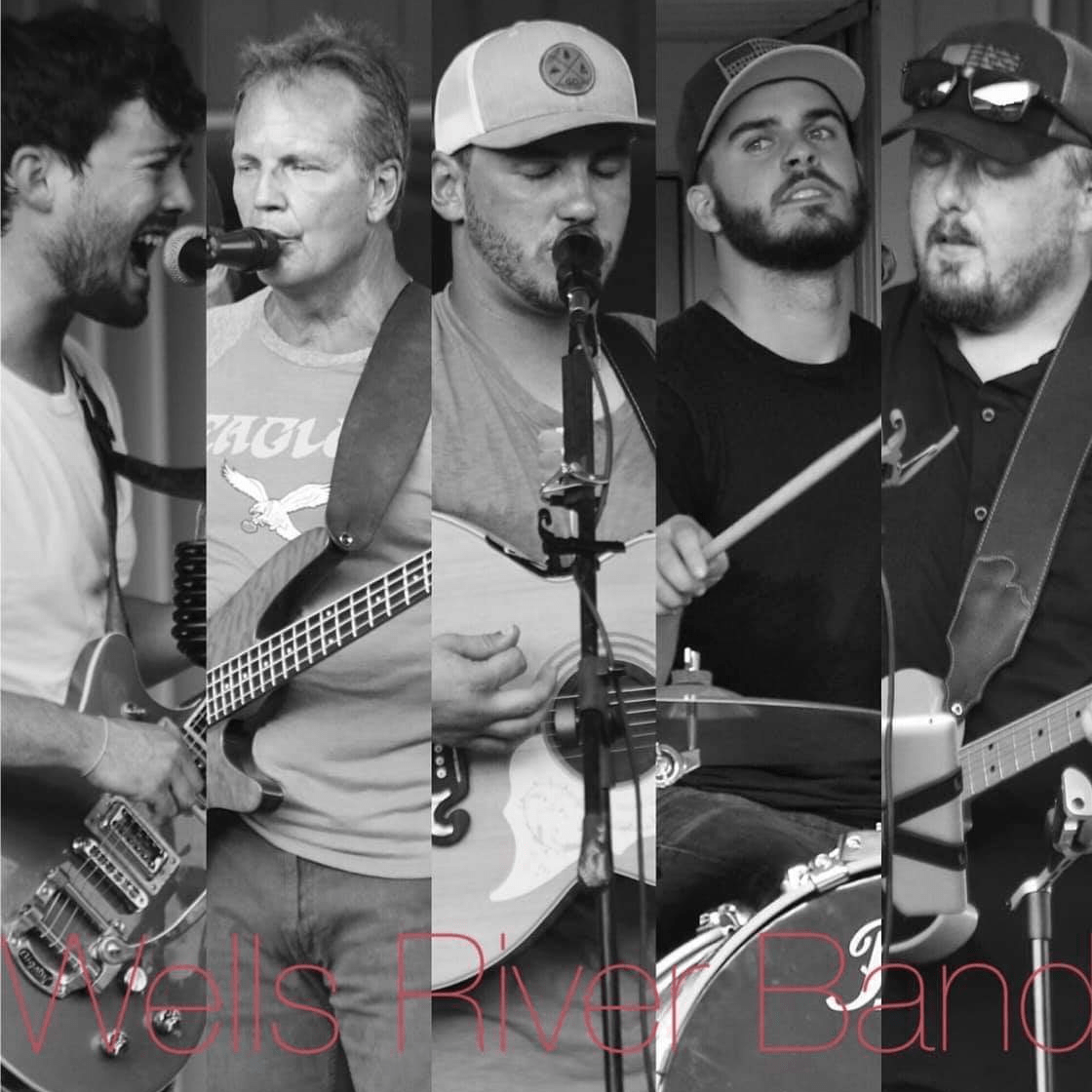 The Wells River Band