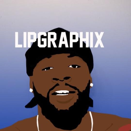 DJ Lip | LipGraphix Designs