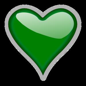 :emerald_heart: