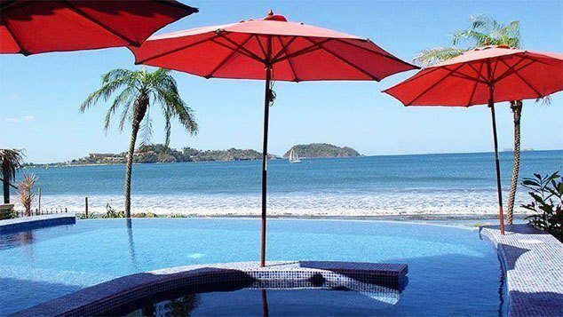 Stay in Tamarindo
