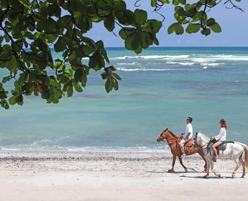 horseback riding - Things to do in Tamarindo Costa Rica