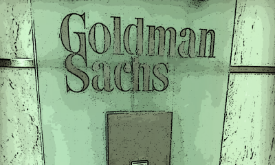 Will Long-Term Private Equity Make BlackRock Great Again? | SWFI