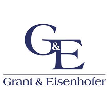 Grant Eisenhofer
