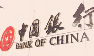 Bank of China to Expand in India and Open a Branch in Greece