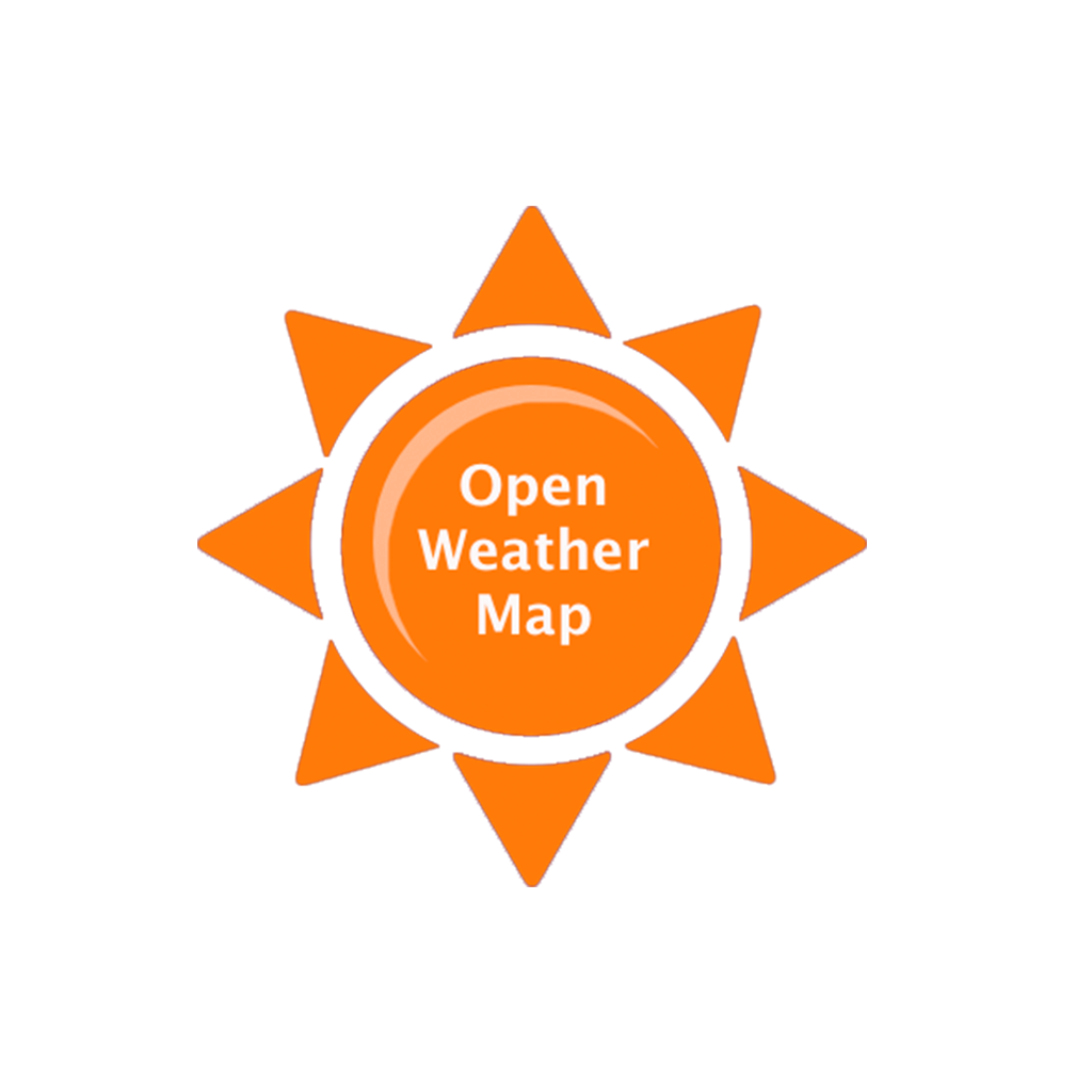 Open Weather Map Logo