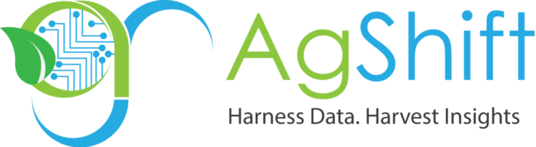 AgShift Logo