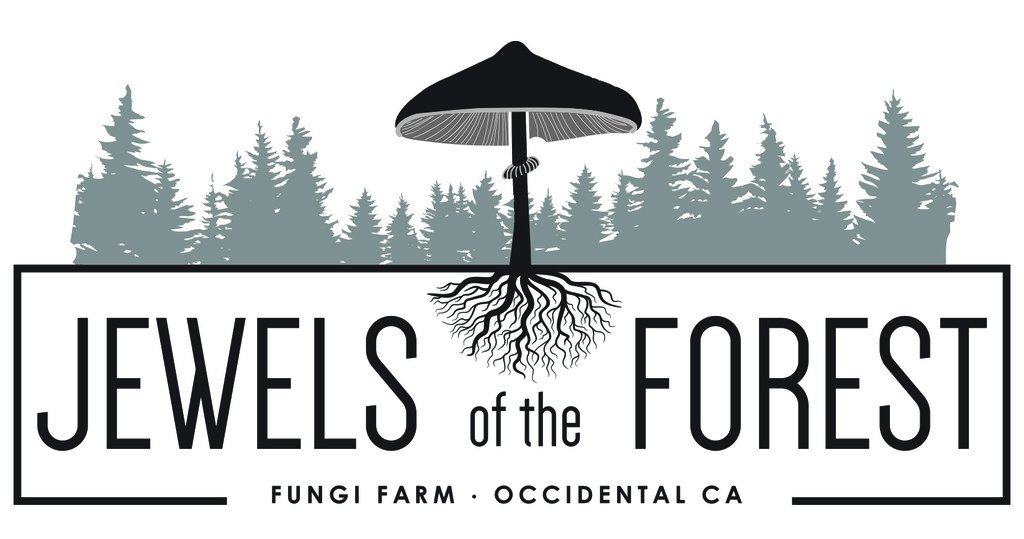 Jewels of the Forest Logo