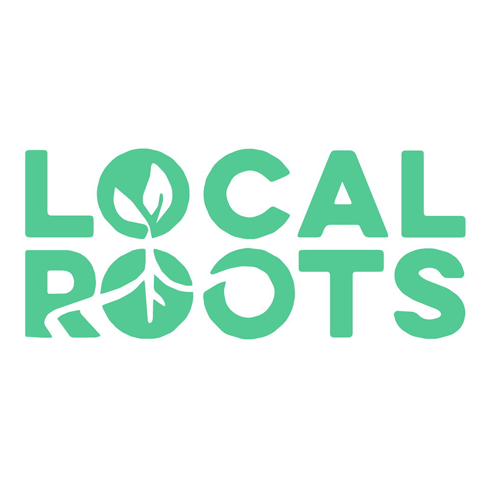 Local Roots Farms Logo