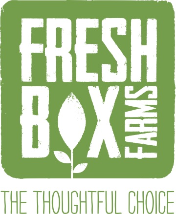 FreshBox Farms Logo
