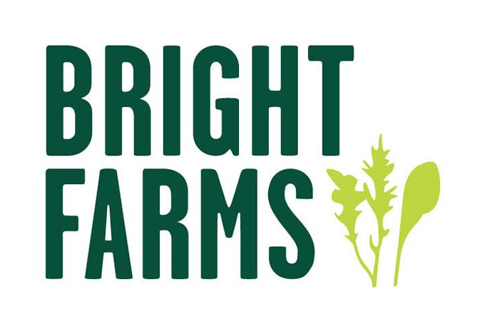 Bright Farms Logo