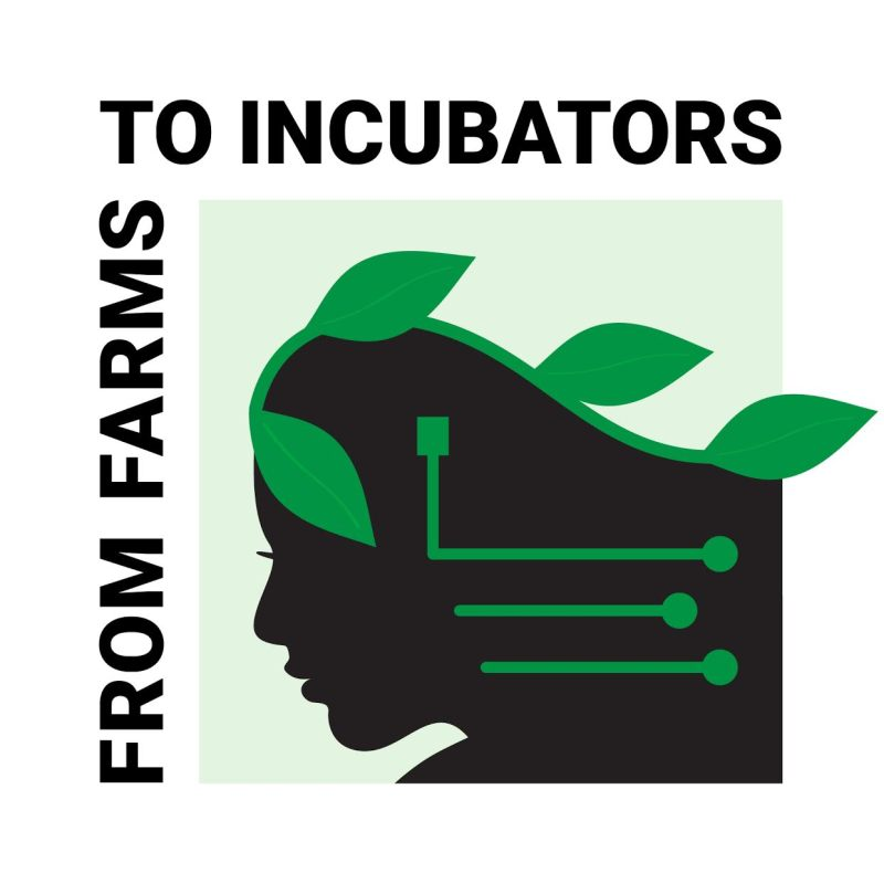 Farms to Incubators Logo