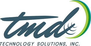 TMD Technology Solutions Logo