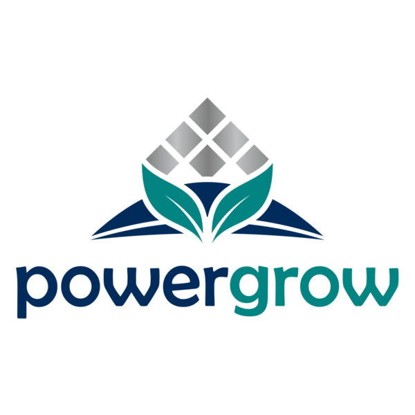 Power Grow Logo