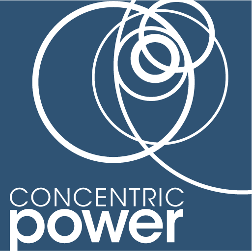 Concentric Power Logo