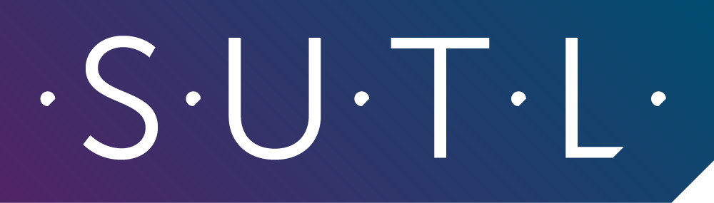 Sacramento Urban Technology Lab (SUTL) Logo
