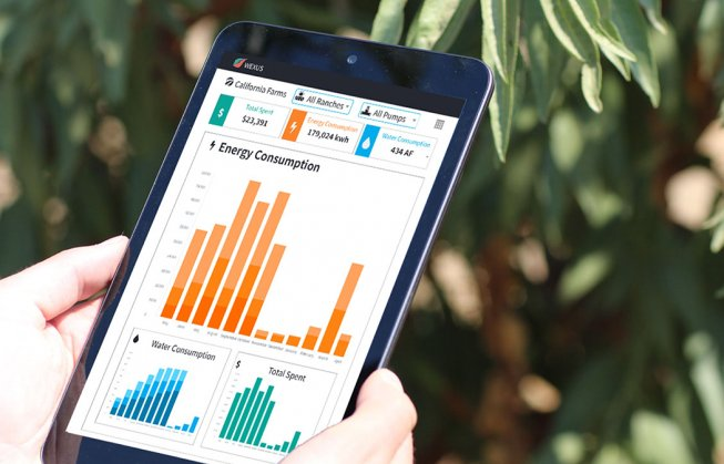 Innovator Spotlight: Wexus Technologies, Empowering Farmers with Data-Driven Insights - The Vine