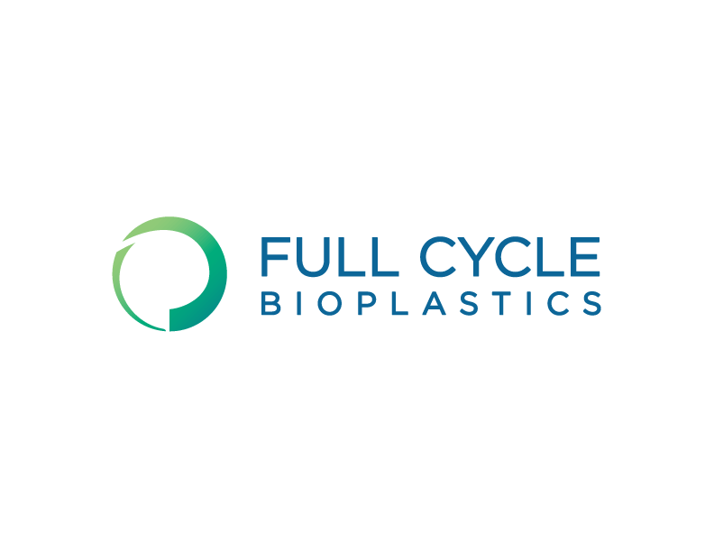 Full Cycle Bioplastics Logo