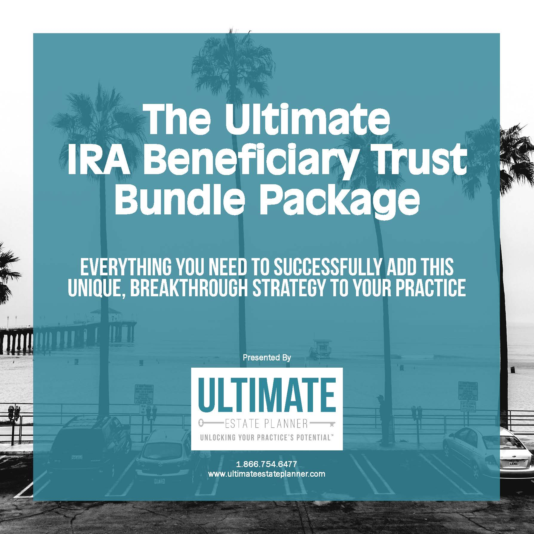 The IRA Beneficiary Trust Bundle Package (Without Legal ...