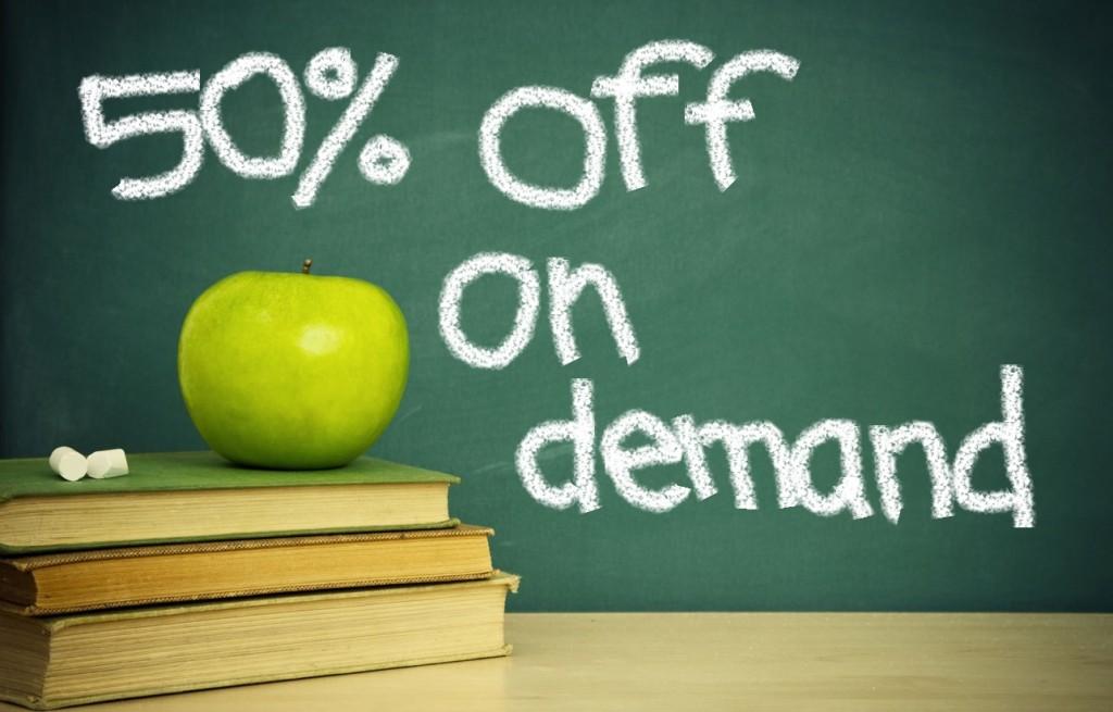 back-to-school-50-percent-on-demand-programs