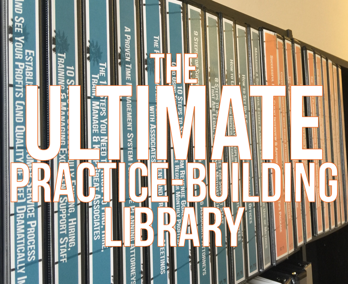 ultimate-practice-building-library-estate-planning