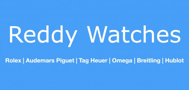 Reddy Watches