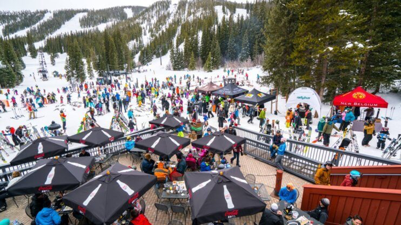 Image result for the big wonderful beerfest winter park co