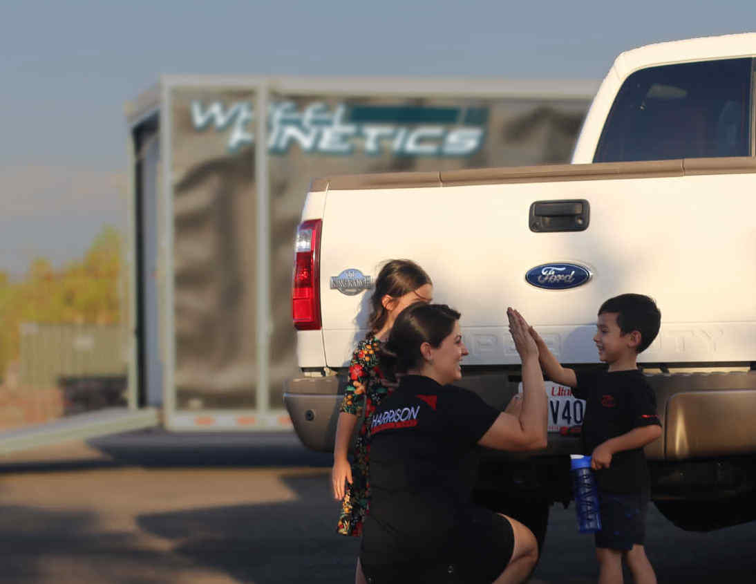 Used Trucks Tucson >> Wheel Kinetics Used Diesel Car And Truck Specialists For