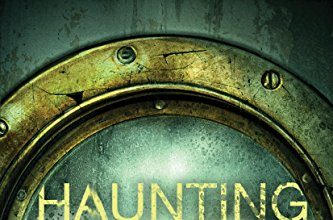 haunting the deep book cover