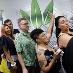 Testing Positive for Marijuana Won't Cost You a Job in Nevada